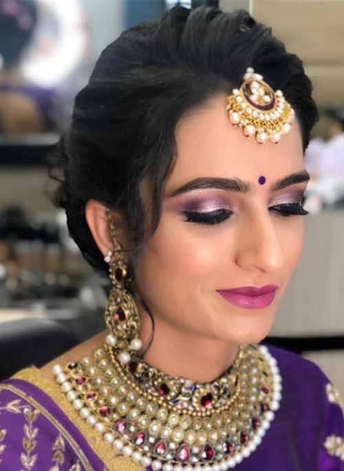 hd engagement makeup