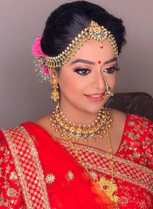 basic bridal